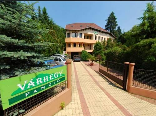 Varhegy Panzio - dream vacation