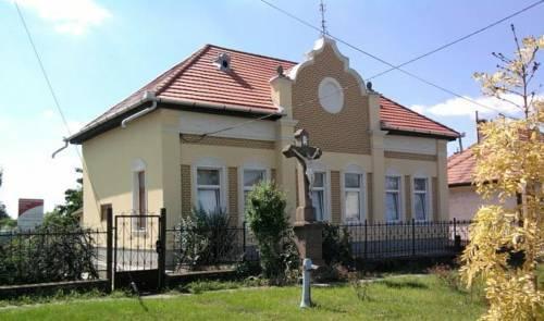 Aktiv Vendeghaz - dream vacation