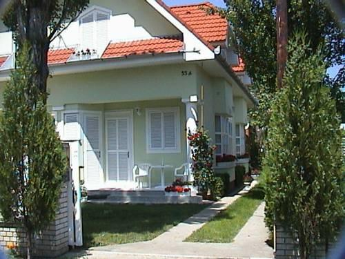 Csokonai guesthouse - dream vacation