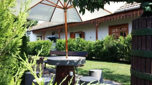 Puzsa Apartman - dream vacation