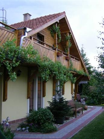 Koszeghegyalja Vendeghaz - dream vacation