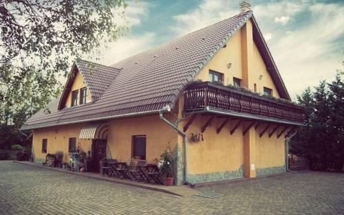 BB Hotel Krisztina - dream vacation