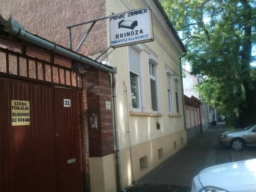 Brindza Vendeghaz - dream vacation