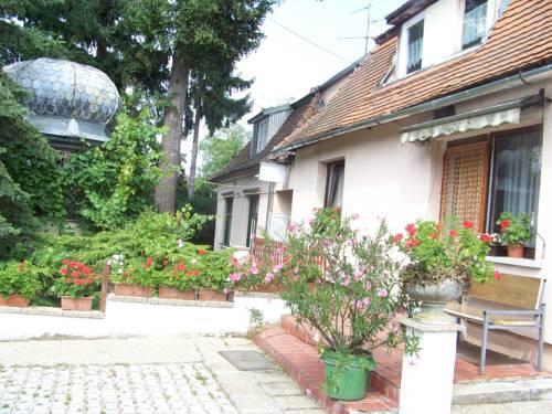 Alpesi Trimmel Vendeghaz - dream vacation