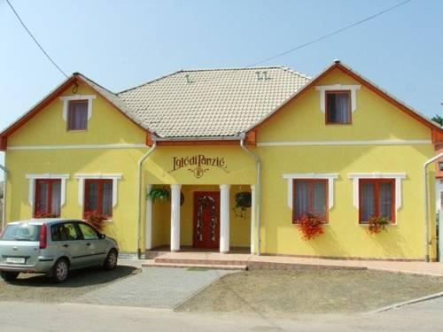 Iglodi Panzio - dream vacation