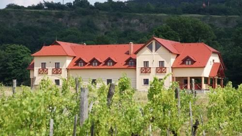 Borhotel Sziluett Farkasmaly - dream vacation