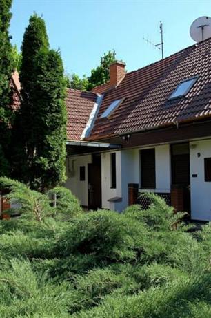 Harmonia Gyulai Apartman - dream vacation