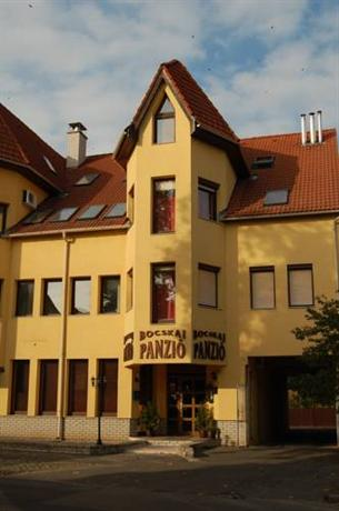 Bocskai Panzio - dream vacation