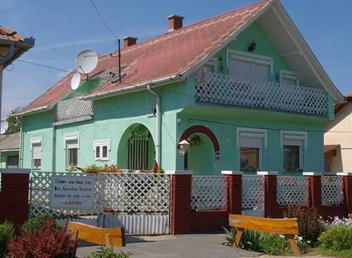 Katalin Vendeghaz - dream vacation