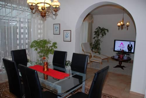 Szatmar Apartman - dream vacation