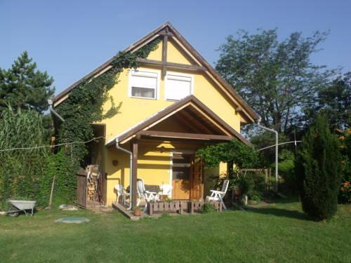 Czanadomb Vendeghaz - dream vacation