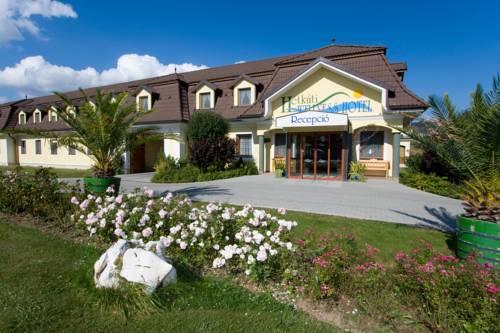 Hetkuti Wellness Hotel - dream vacation