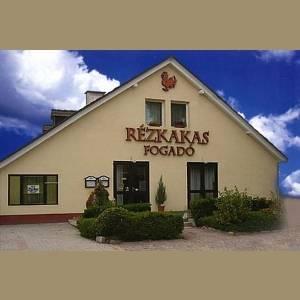 Rezkakas Fogado - dream vacation