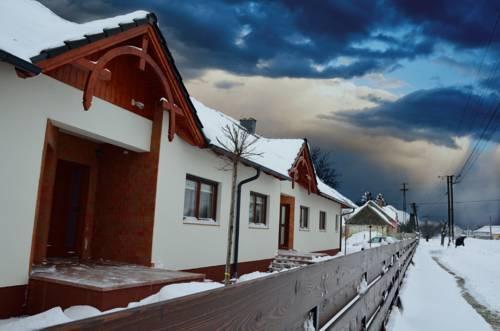 Hansag Vendeghaz - dream vacation
