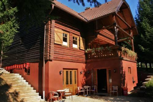 Goloman Gerendahaz es Vendeghaz - dream vacation