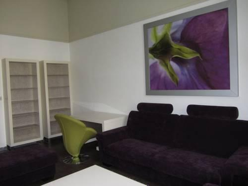 Viola Apartman Debrecen - dream vacation