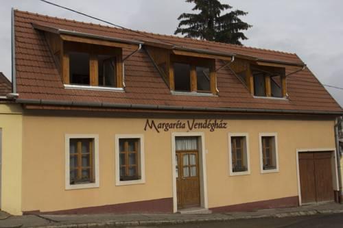 Margareta Vendeghaz - dream vacation
