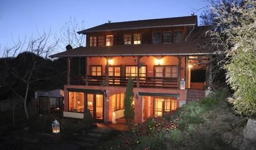 Agyagos Vendeghaz - dream vacation