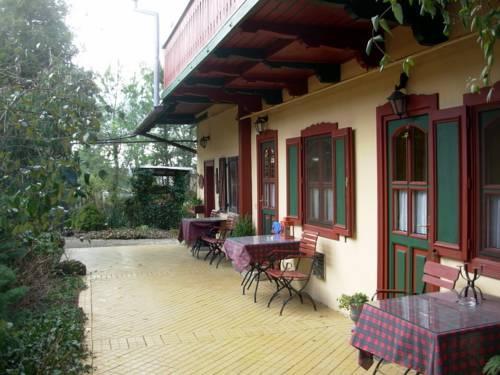 Garten Vendeghaz - dream vacation