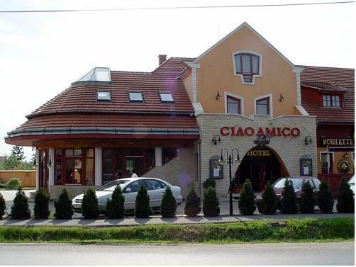 Ciao Amico Panzio - dream vacation