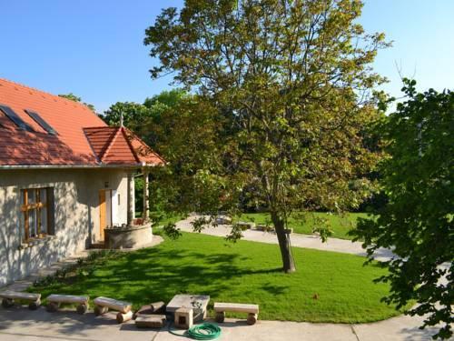 Turjan Vendeghaz - dream vacation