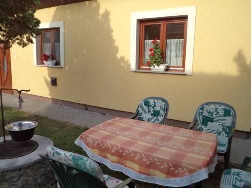 Arpad Utcai Vendeghaz - dream vacation