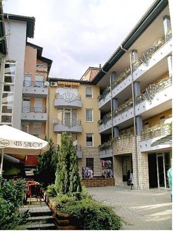 Tavirozsa Apartmanok - dream vacation
