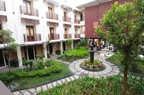 Luta Resort Toraja - dream vacation