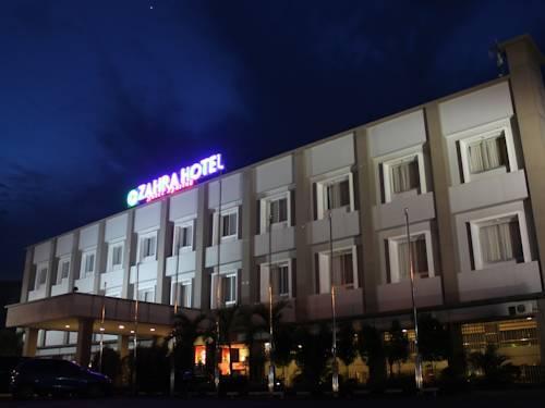 肯达里萨拉赛利亚酒店