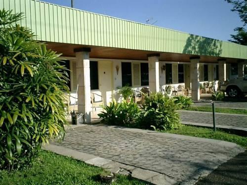 Sampaga Hotel