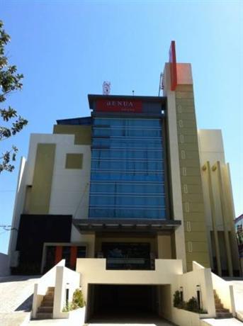 Hotel Benua