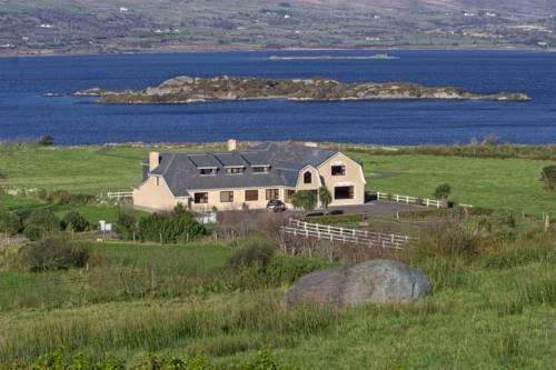 Lakelands Farm Guesthouse - Waterville (Irlande) -