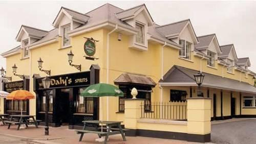 Dalys Inn Donore - dream vacation