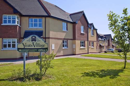 Yeats Village Apartments Sligo - dream vacation