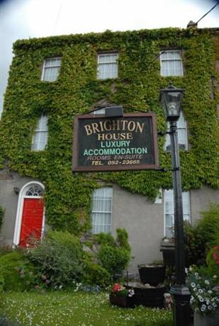 Brighton House Guesthouse Clonmel - dream vacation