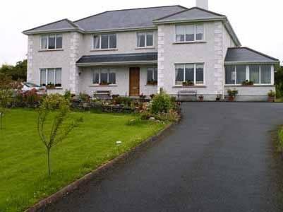 Lough Bran House - dream vacation