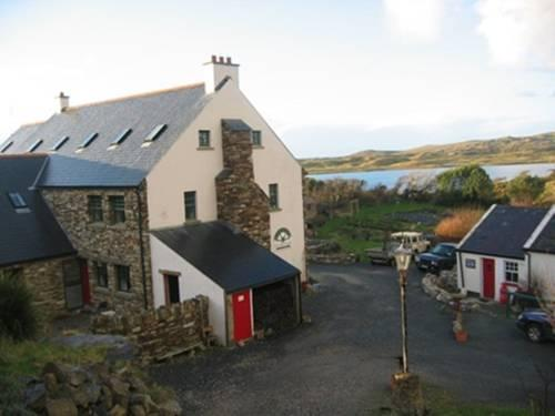Corcreggan Mill - dream vacation