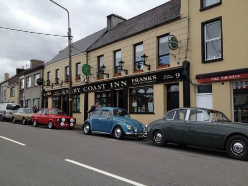 Kerry Coast Inn - dream vacation