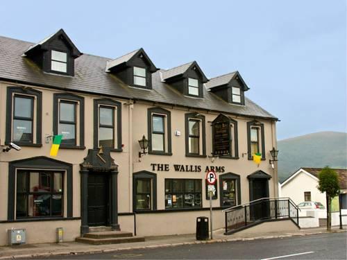 Wallis Arms Hotel - dream vacation