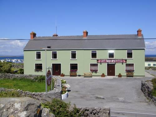 Tigh Fitz Guesthouse - dream vacation