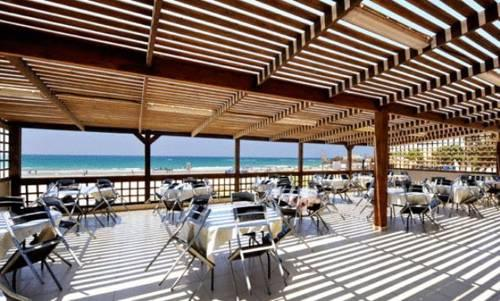 Merkaz Yami Caesarea - dream vacation