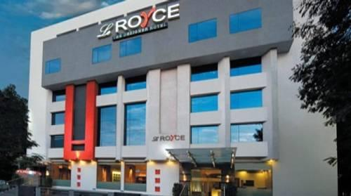 Le Royce - The Boutique Hotel - dream vacation