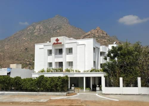 Arpanaa Hotel - dream vacation