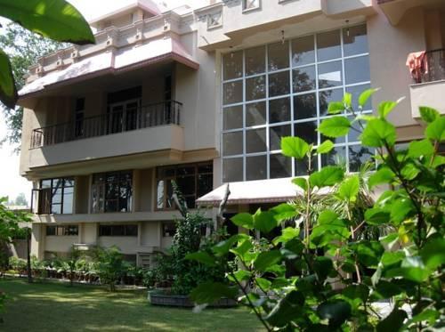 Ananda Krishna Van - dream vacation