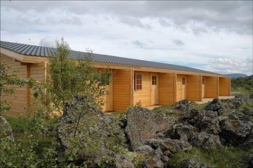Vogafjos Guesthouse Myvatn - dream vacation
