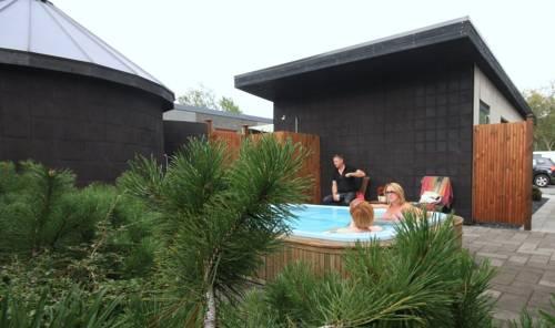 Frumskogar Guesthouse & Apartments - dream vacation