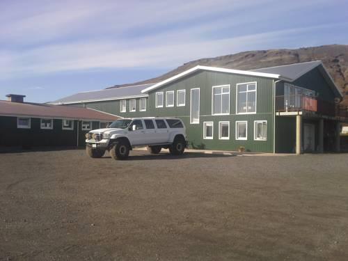Farmhotel Efstidalur Laugarvatn - dream vacation