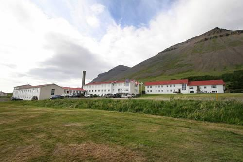 Nupur Hotel Isafjordur - dream vacation
