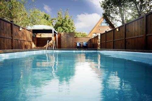Nature-Spa Guesthouse - dream vacation