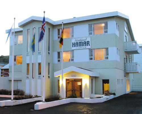 Guesthouse Hamar - dream vacation